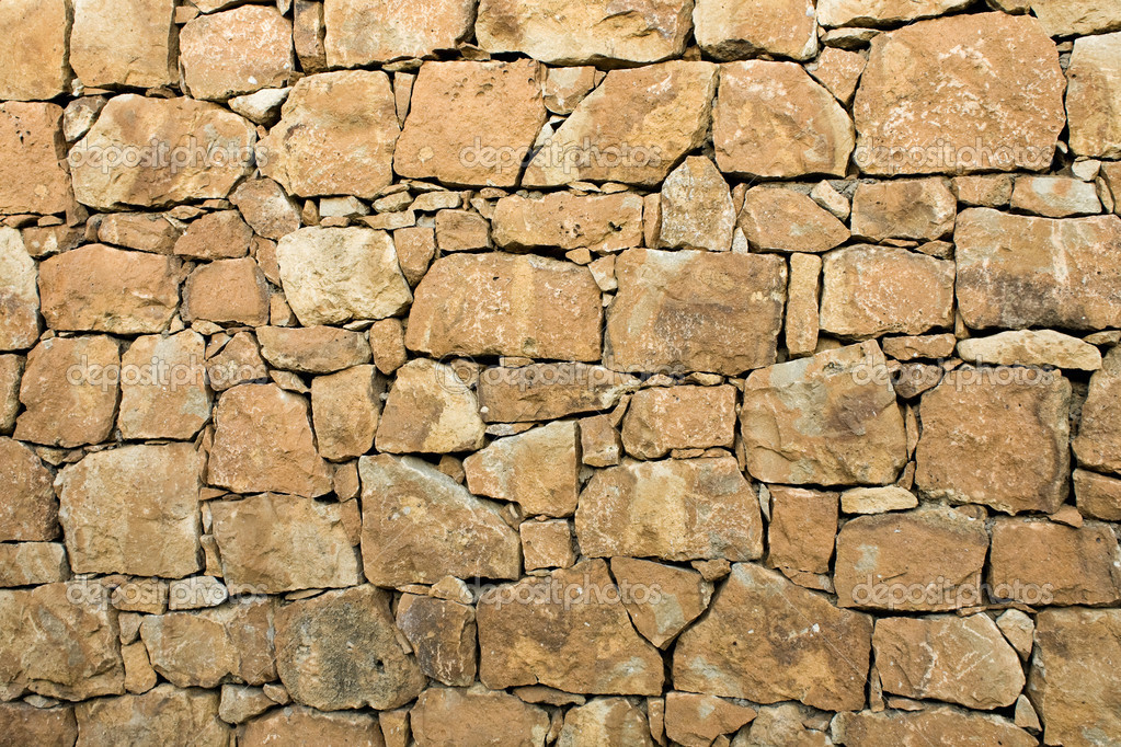 Textura de piedra de la pared foto de stock 4241143 for Textura de pared