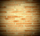 Brick wall structure — Stock Photo
