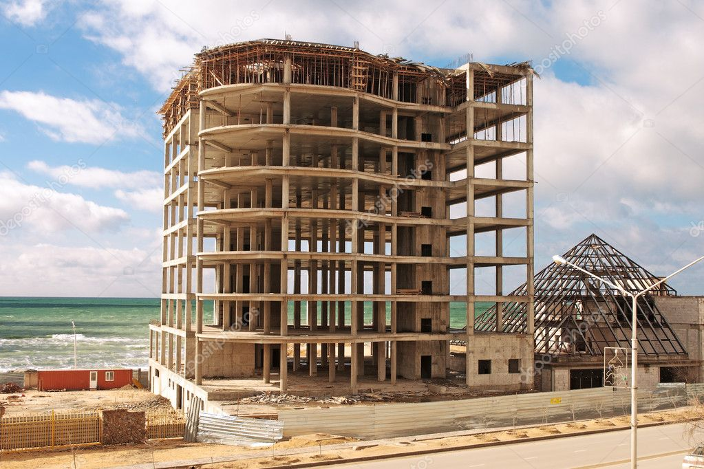 constructing a multi storey bulding Average cost to build an apartment building is about $64,575 - $86,100 (861 square feet with a footprint of 24'x35') find here detailed information about build apartment costs  a three-story unit of masonry construction with twelve apartments would run roughly $94 million in total costs this excludes land acquisition and site.