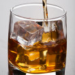 Whiskey — Stock Photo #4068220