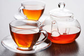 Tea — Foto de Stock