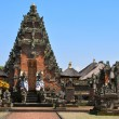 Royalty-Free Stock Photo: Traditional architecture of temples of Bali