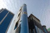 Construction de grande hauteur — Photo