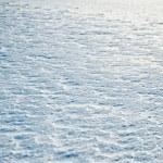 tło świeży śnieg — Zdjęcie stockowe