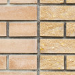 Royalty-Free Stock Photo: Background from a brick wall