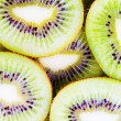 Stock Photo: Background from kiwi