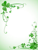 Design for St. Patrick — Stock Vector