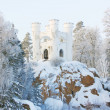 Stock Photo: Winter fairy tale