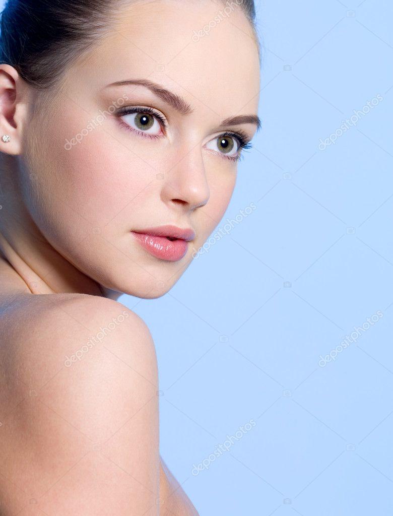 teen anal skin woman