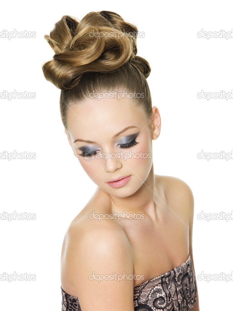 Teen Fashion Hairstyles 32