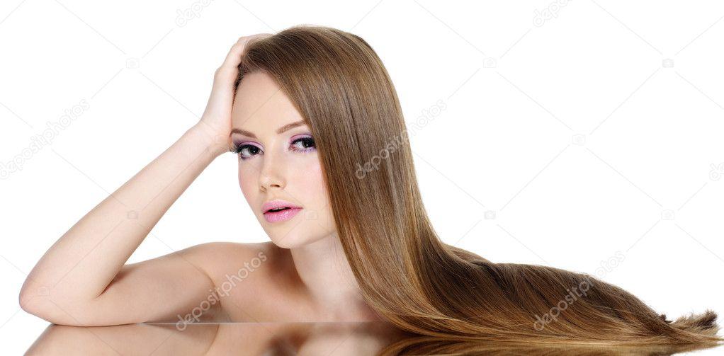 Переходный возраст у девочек выпадение волос