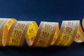 Centimeter — Stockfoto