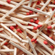 Matches background — Stock Photo #5317762