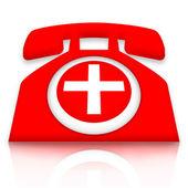 Doctor on call — Foto de Stock