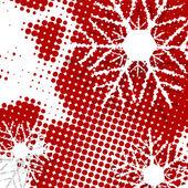 New year's texture — 图库矢量图片