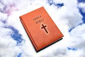 святая библия — Стоковое фото