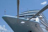 Cruise Ship — Foto Stock