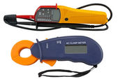 Digital multimeters — Photo