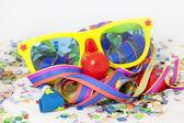 Carnaval — Stockfoto