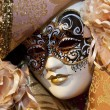 Venice mask — Stock Photo #5138030