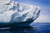 Antarctische ijsberg — Stockfoto