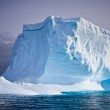 Antarctic iceberg — Stock Photo #4591240