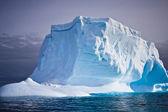 Antarktiska isberget — Stockfoto