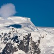 Beautiful snow-capped mountains — Stock Photo #4919943