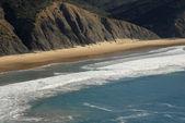 Playa algarve — Foto de Stock