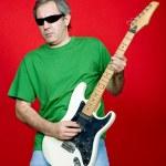 Guitarist — Stock Photo #4856603