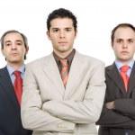Business men — Stock Photo #4856698