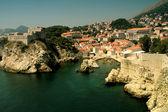Dubrovnik — Stockfoto
