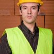 Engineer - Stock Photo