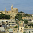 Gozo — Stock Photo