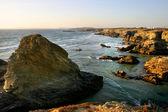 Küste — Stockfoto
