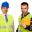 Stock Photo: Workers