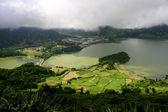 Azores — Foto de Stock