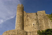 Castle — Stock Photo