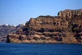 Santorini — Stock fotografie