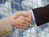 Acuerdo — Foto de Stock