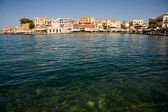 Chania — Stock Photo