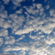 Clouds — Stock Photo #4891238