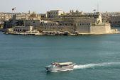 Malta view — Stock Photo