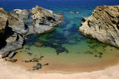 Algarve Beach — Foto Stock