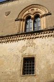 Gotico — Foto Stock