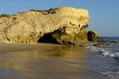 Algarve Beach — Stock Photo