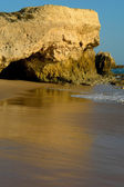 Algarve Beach — Stock Photo