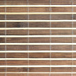 Traditional bamboo pad texture — Stock Photo #5234199