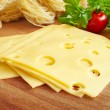 Cheese - Stockfoto