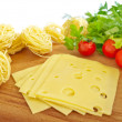 Foodstuff - Stock Photo